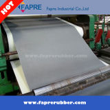 Neopreno Rubber Sheet /SBR Rubber Sheet/Industrial Rubber Sheet em Roll.