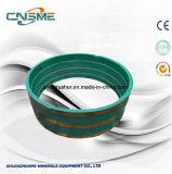 Metso Gp-Filterglocke-Zwischenlage-Kegel-Zerkleinerungsmaschine-Teile für Bergbau-Gesamtheit