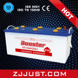 Bateria seca da fonte de Mamufacturer para 12V120ah automotriz N120