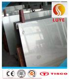 Placa de aço grossa laminada a alta temperatura inoxidável de chapa de aço 304