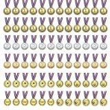 [جوين] لعبة [غلد مدل] لأنّ [برتي ففور], قاعة الدرس مكافأة, لعبة جائزة (نوع ذهب, فضة, برونز, كرة قدم, كرة سلّة, بايسبول وأولمبيّ مكافأة أوسمة)