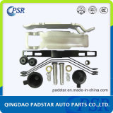 Toebehoren de Van uitstekende kwaliteit van de Uitrustingen van de Reparatie van de Stootkussens van de Rem van de fabrikant