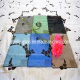 고품질 청동, 파랑, 회색, 녹색은, 색을 칠한 플로트 유리를 찌른다
