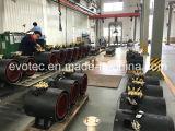 販売のための低速1800rpm 60Hzのディーゼルダイナモの発電機