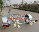 Solo acoplado galvanizado del esquí del jet (TR0501E)