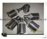 Сопло фильтра песка V-Провода ловушки смолаы Ss 316 для фильтра воды