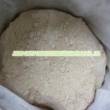 El aire deshidratado del polvo 100-120mesh del ajo se deshidrató