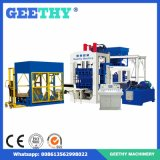 機械を作るブロックを舗装する機械Qt10-15cを作るフルオートのコンクリートブロック