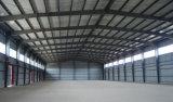 Vorfabriziertes helles Stahlkonstruktion-Werkstatt-Projekt (KXD-SSW1003)