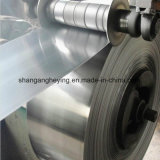 Bobinas laminadas moinho/aço de aço do centro de deteção e de controlo