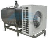 Tanque fresco maioria sanitário refrigerar de leite do tanque 2000liter refrigerar de leite (ACE-ZNLG-Q1)