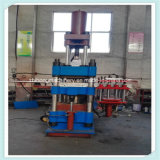 Machine en caoutchouc de moulage par injection de constructeur de la Chine