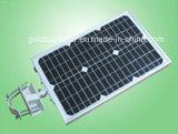 Openlucht Solar Street Lamp voor Garden, Villa, Pathway met Ce, RoHS
