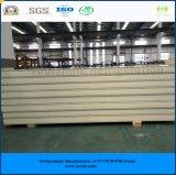 Painéis aprovados da isolação do GV Pur da alta qualidade para o quarto de armazenamento frio