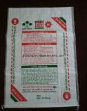Fournisseur de la Chine de taille de sac du sac 50kg à sac d'emballage de poudre de la colle de gypse