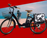 "¡Ciudad Biycle de 2015 nuevos 26 "" Electric en Lowest Promotion Price!"