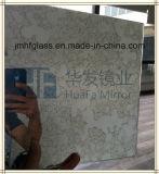 3mm-10mmの大きい壁ミラーの装飾の骨董品ミラー