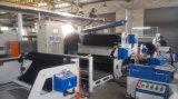 Heiße Schmelzanhaftender medizinischer Verband, der Beschichtung-Maschine herstellt