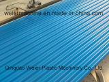 Linea di produzione ondulata della scheda del tetto del PVC