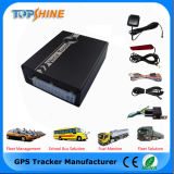 Detecing Car Accident를 가진 가장 새로운 High Quality GPS GSM Tracker Vt900