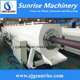 Máquina plástica da extrusão da tubulação de água do PVC do bom desempenho da maquinaria do nascer do sol
