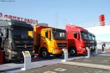 Beiben V3 Truck Head 6X4 Tractor Truck