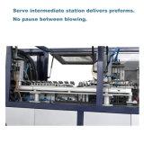 Le CE a approuvé avec des animaux à deux étages linéaire haute-vitesse automatique Machine de soufflage (CDD-AL10-1.5L)