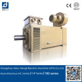 De Elektrische Asynchrone AC Motor van NHL Ie4