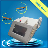 Déplacement vasculaire de laser de bonne diode du feedback 980nm/déplacement veine d'araignée