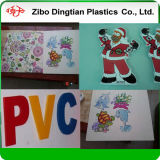 PVC Foam Sheet di 1-5mm Thickness Colorfull Hard