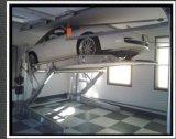 Автоматический подъем стоянкы автомобилей автомобиля