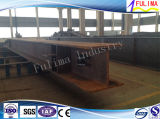 De staal Gelaste Staaf van /H van de Straal van H voor de Gebouwen van de Structuur van het Staal