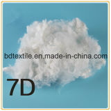 Ein Hcs Hollow Conjugated Polyester Staple Fiber Bedding Fiber ordnen