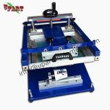 Imprimante de tube, usage rond de produits et machine d'impression simple d'écran de bouteille de Color&Page de couleur