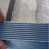 Сетка насекомого стеклоткани пряжи сетки экрана насекомого Plisse полиэфира плиссированная стеклотканью