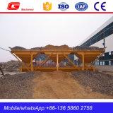 Macchina d'ammucchiamento concreta aggregata leggera da vendere (PL800)