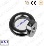 Boulon d'oeil lourd de l'acier inoxydable DIN580 avec la noix de l'oeil DIN582
