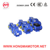 Асинхронный двигатель Hm Ie1/наградной мотор 160m-6p-7.5kw эффективности