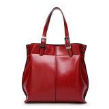 Borsa elegante del nuovo di Tote volume di cuoio del sacchetto grande