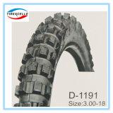 درّاجة ناريّة إطار العجلة سعر جيّدة (3.00-18)