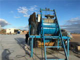 移動式需要が高い価格のコンクリートブロック機械、機械価格を作る空のブロック