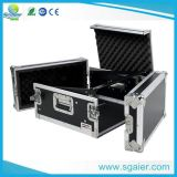 Wholesale Shockproof DJ Flight Case for Stage Instrument Case for Easy Carrying