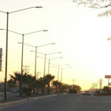 Straßen-Licht UL-Dlc Lm79 120lm/W 120W LED