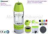2016 botella nueva patente impermeable al aire libre de la bicicleta altavoz Blue Tooth