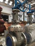 """API600 16 """" valvola a saracinesca dell'acciaio inossidabile di Class150 CF8"""