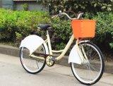 24 bici della città di pollice/bici di svago/signora Bike, pubblicità disponibile (YK-CB-030)