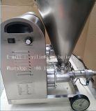 Фокус на машине оборудования инженерства/машинном оборудовании покрытия хранят конструкцией, котор