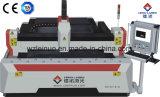 tagliatrice del laser della fibra di CNC 1000W per metallo