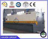 Машина гидровлического маятника CNC режа (QC12K-10X6000)