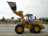 中国Manufacturer Earth Moving Machineryの最上質のWheel Loader